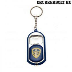 Leeds United kulcstartó - eredeti, hivatalos klubtermék