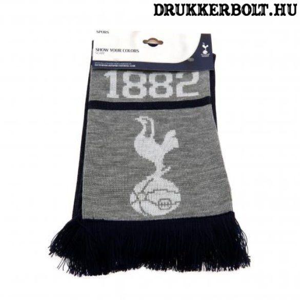"""Tottenham Hotspur sál """"1882"""" - eredeti szurkolói sál  (hivatalos, hologramos klubtermék)"""
