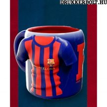 FC Barcelona 3D bögre - eredeti Barca termék