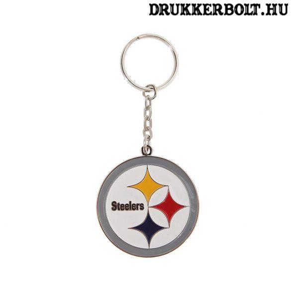 Pittsburgh Steelers NFL kulcstartó - eredeti, hivatalos klubtermék