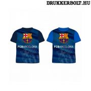 Fc Barcelona gyerek mez - eredeti, hivatalos klubtermék