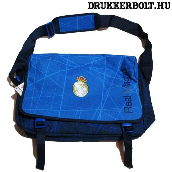 Real Madrid nagyméretű oldaltáska (eredeti Real válltáska)