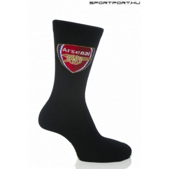 Arsenal FC címeres gyerek zokni (31-36)