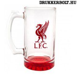 Liverpool FC söröspohár - eredeti, hivatalos klubtermék