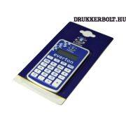 Everton számológép (eredeti, hivatalos klubtermék)