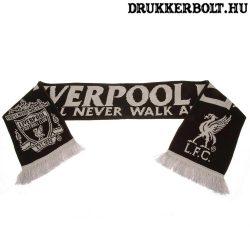 """Liverpool sál """"You never walk alone"""" - eredeti, hivatalos LFC klubtermék"""