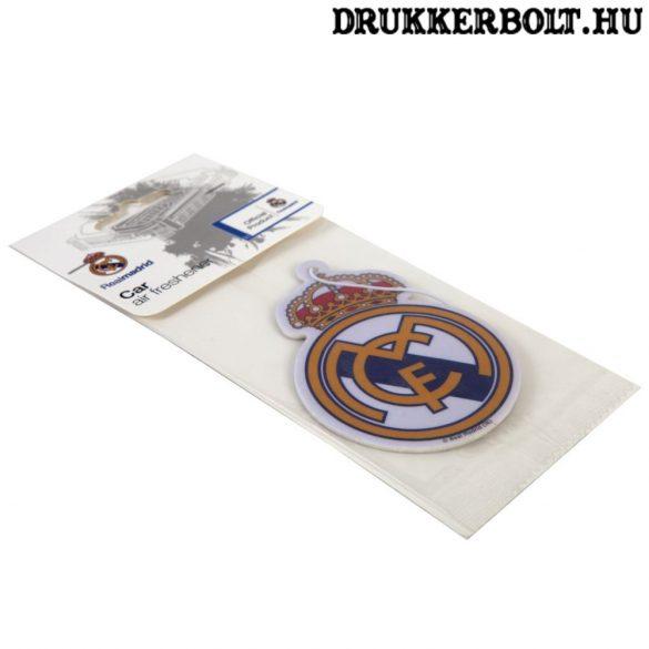 Real Madrid autós illatosító (többféle illatban)