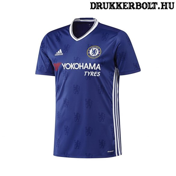 Adidas Chelsea FC mez - hivatalos Chelsea gyerek mez (hazai)
