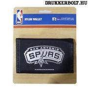 San Antonio Spurs pénztárca (eredeti, hivatalos NBA klubtermék)