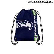 Seattle Seahawks tornazsák / zsinórtáska - eredeti, hivatalos NFL klubtermék