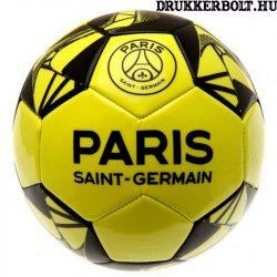 """Paris Saint Germain labda """"Fluo"""" - normál (5-ös méretű) PSG címeres fluoreszkáló focilabda"""