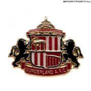 Sunderland kitűző - hivatalos klubtermék!