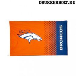 Denver Broncos zászló - eredeti NFL zászló (hivatalos klubtermék)