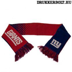 New York Giants sál - szurkolói sál (hivatalos,hologramos NFL klubtermék)