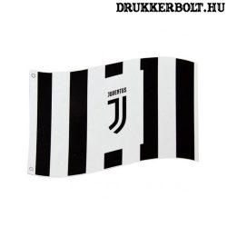 Juventus zászló - eredeti Juve óriás zászló (csíkos)