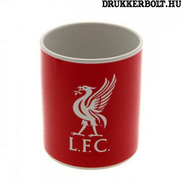 Liverpool FC bögre - eredeti, hivatalos klubtermék