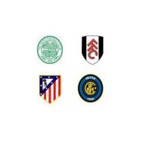 Egyéb nemzetközi klubcsapatok