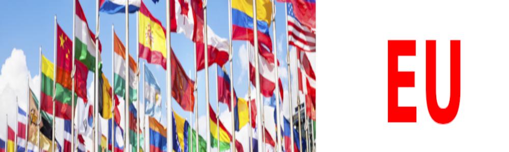 Nemzetközi szállítás kártyás fizetéssel az EU-n belül